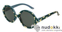 detské slnečné okuliare Stella McCartney SK0019S 008