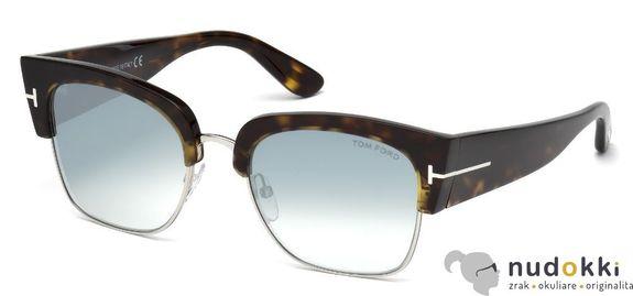 slnečné okuliare Tom Ford DAKOTA-02 FT0554 52X