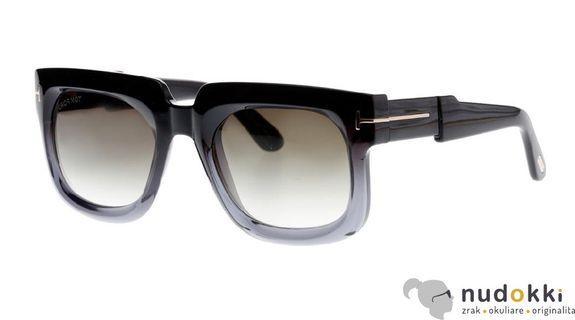 slnečné okuliare Tom Ford FT0729 05B