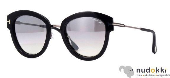 slnečné okuliare Tom Ford MIA-02 FT 0574 14C