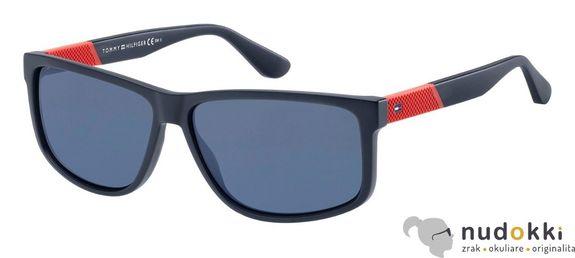 slnečné okuliare Tommy Hilfiger TH 1560 FLL/KU