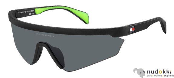 slnečné okuliare Tommy Hilfiger TH1666/S 003/IR