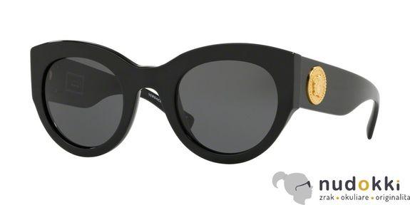 slnečné okuliare Vercase VE4353 GB1-87