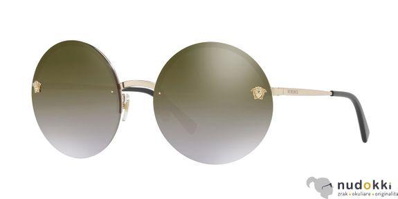 slnečné okuliare Vercase VE 2176 12625U