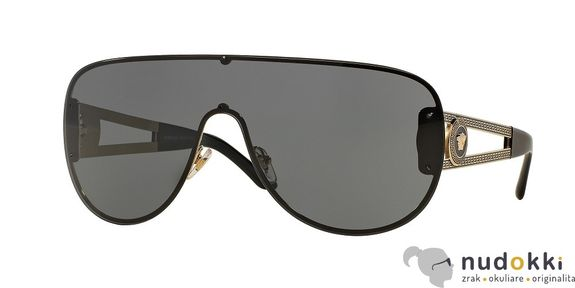 slnečné okuliare Versace VE 2166 125287