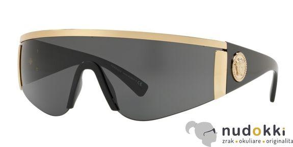 slnečné okuliare Versace VE 2197 100087