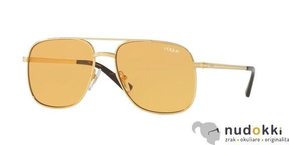 slnečné okuliare Vogue 0VO4083S 280-7