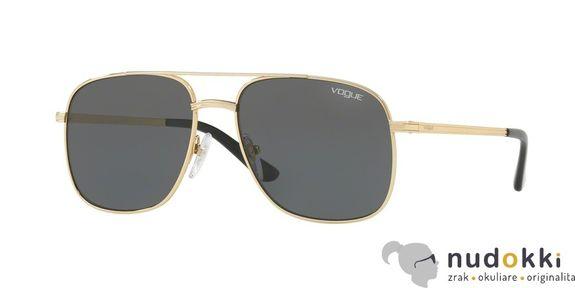 slnečné okuliare Vogue 0VO4083S 280/87