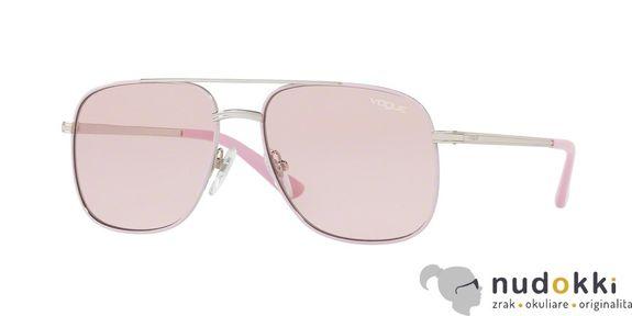 slnečné okuliare Vogue 0VO4083S 323/5