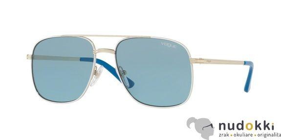 slnečné okuliare Vogue 0VO4083S 848-80