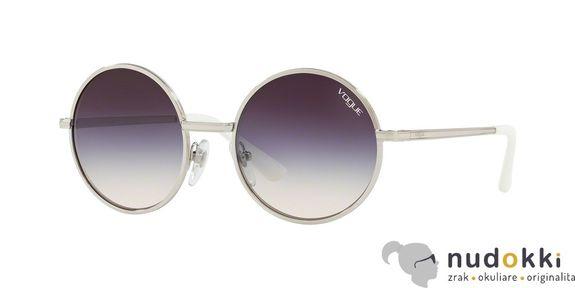 slnečné okuliare Vogue 0VO4085S 323/36