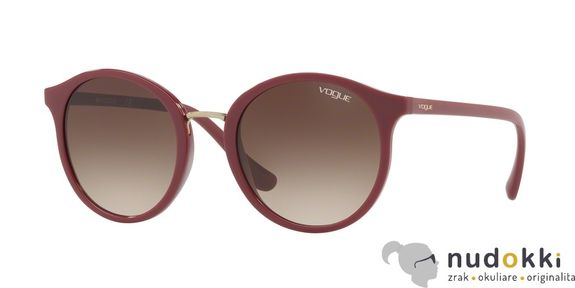 slnečné okuliare Vogue 0VO5166S 256613