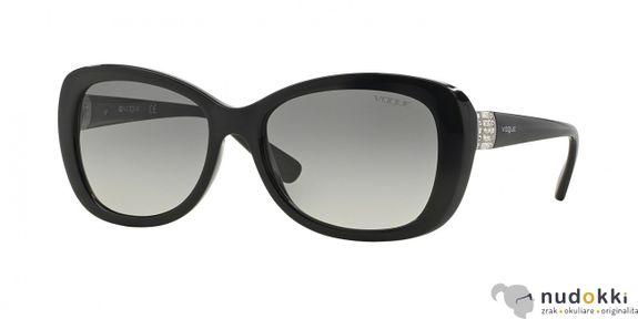 slnečné okuliare Vogue 2943 SB W44-11