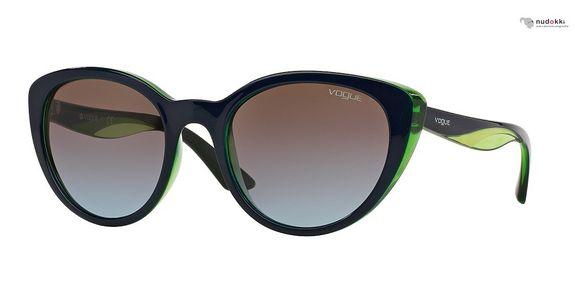 slnečné okuliare Vogue 2963 S 231148