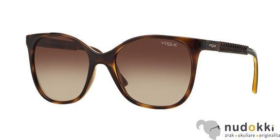 slnečné okuliare Vogue 5032 W656-13