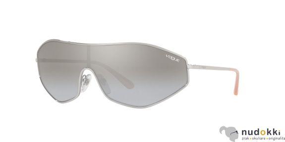 slnečné okuliare Vogue G-VISION VO4137S 323/6V