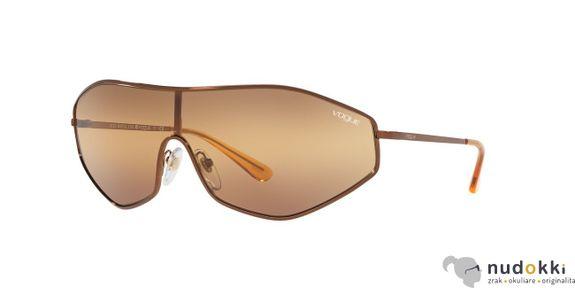 slnečné okuliare Vogue G-VISION VO4137S 50740L
