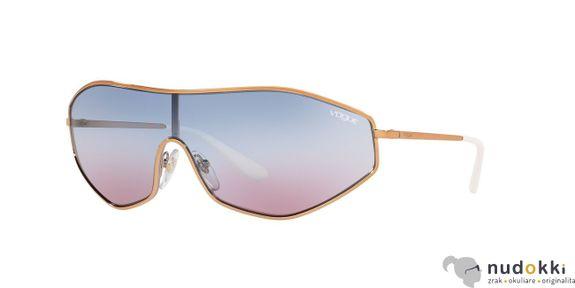 slnečné okuliare Vogue G-VISION VO4137S 50750K