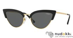 4a4e258f1 slnečné okuliare Vogue VO5212S W44/87