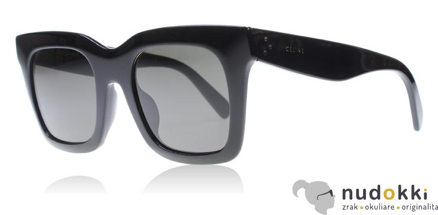 edfaefdec slnečné okuliare CELINE CL 41411 F/S 807NR zväčšiť obrázok