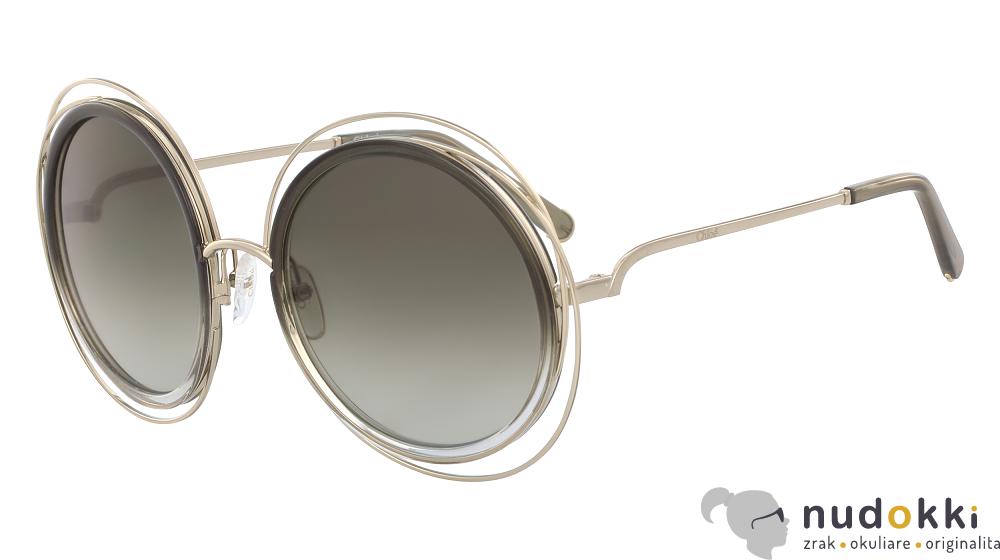 1a58cba38 slnečné okuliare Chloe CARLINA CE120S 775 - Nudokki.sk