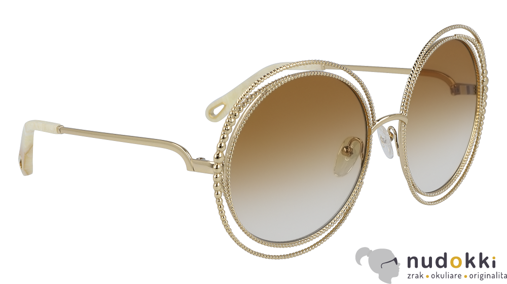 f0370f5a8 slnečné okuliare Chloe CE114SC 837 - Nudokki.sk