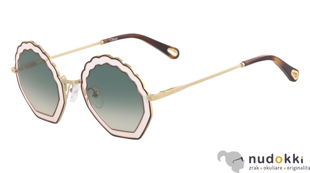 594f0c354 slnečné okuliare Chloe CE147S 256 zväčšiť obrázok