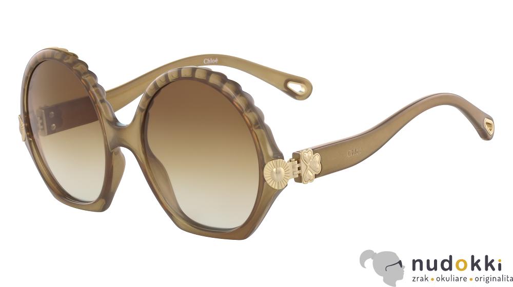 539f964aa slnečné okuliare Chloe VERA CE745S 210 zväčšiť obrázok