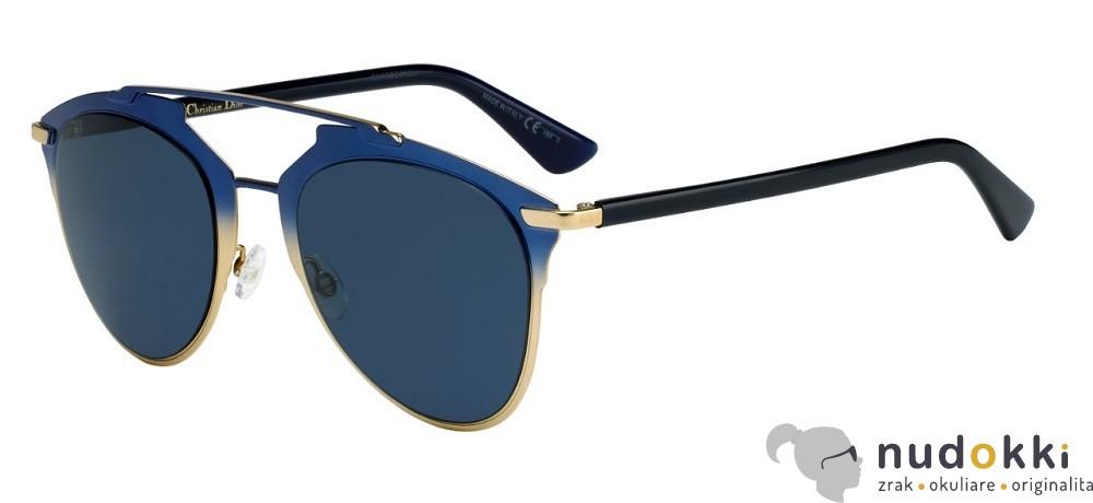 slnečné okuliare Dior DIORREFLECTED TVW-KU - Nudokki.sk 962a6ff61af