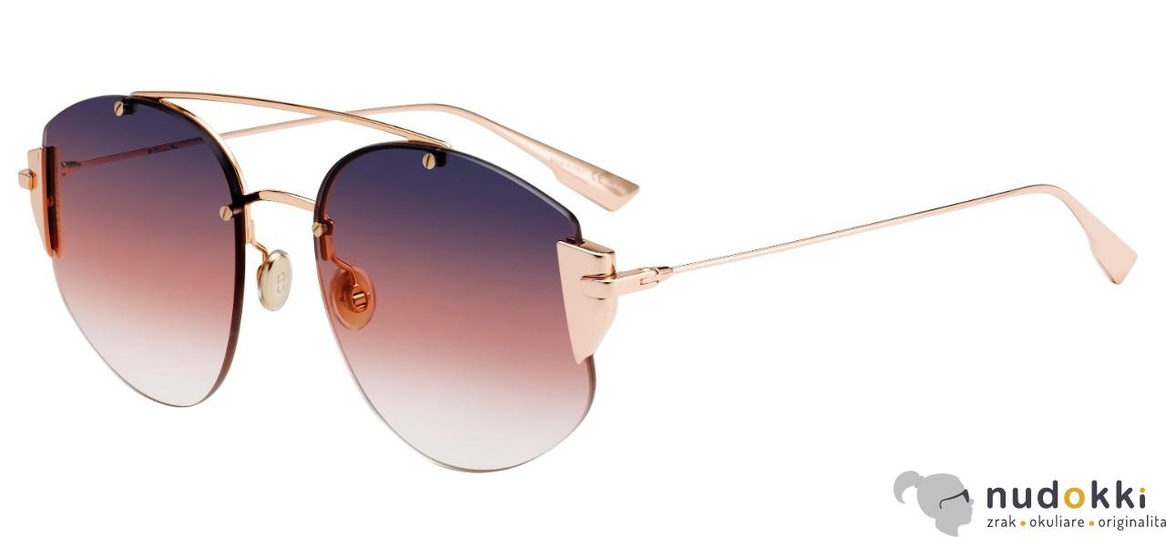 d743728a2 slnečné okuliare Dior DIORSTRONGER DDB/FF zväčšiť obrázok