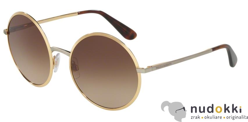 slnečné okuliare Dolce and Gabbana DG 2155 129713 - Nudokki.sk d36f2c3b77b