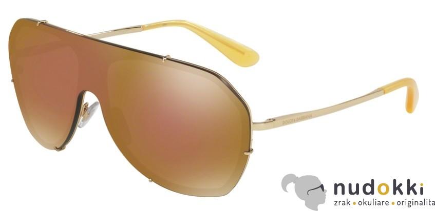 slnečné okuliare Dolce and Gabbana DG 2162 02-F9 zväčšiť obrázok 070a728b4ef