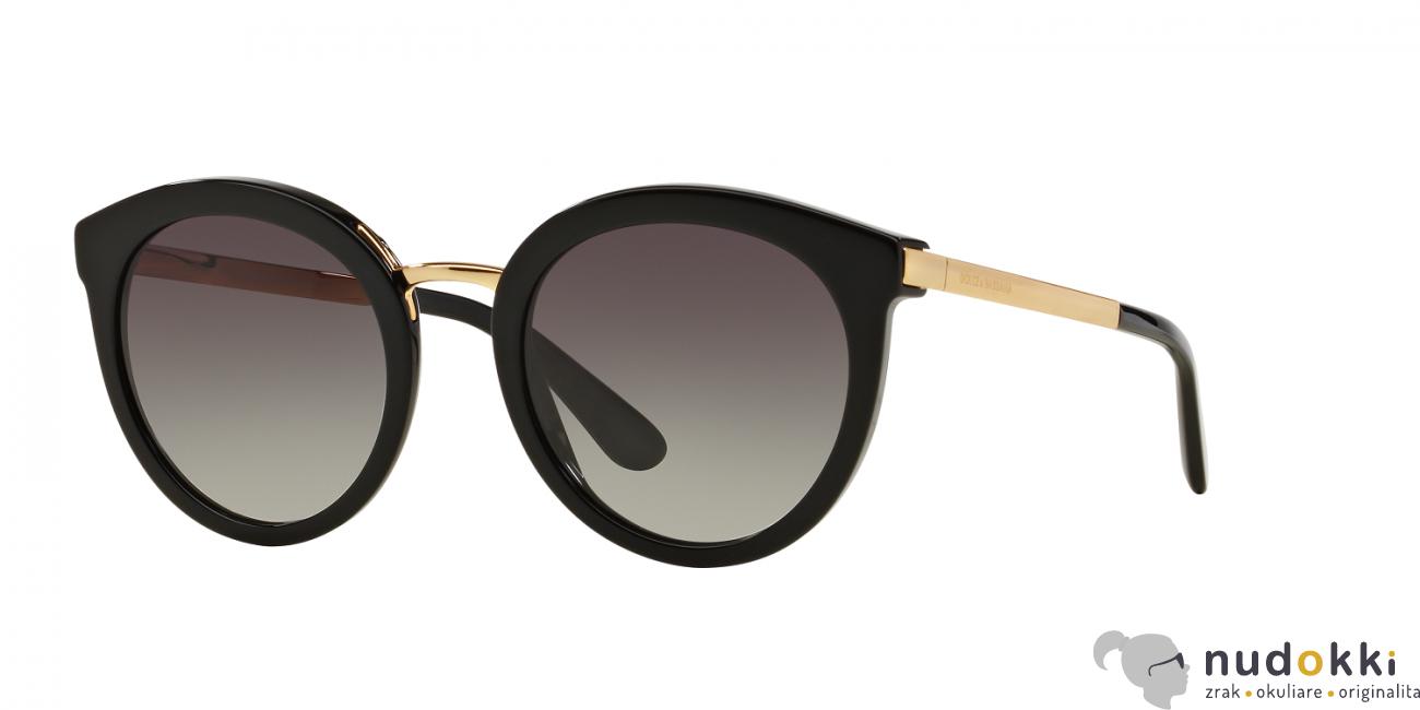 slnečné okuliare Dolce and Gabbana DG 4268 501-8G - Nudokki.sk 15d1b1ec6dc