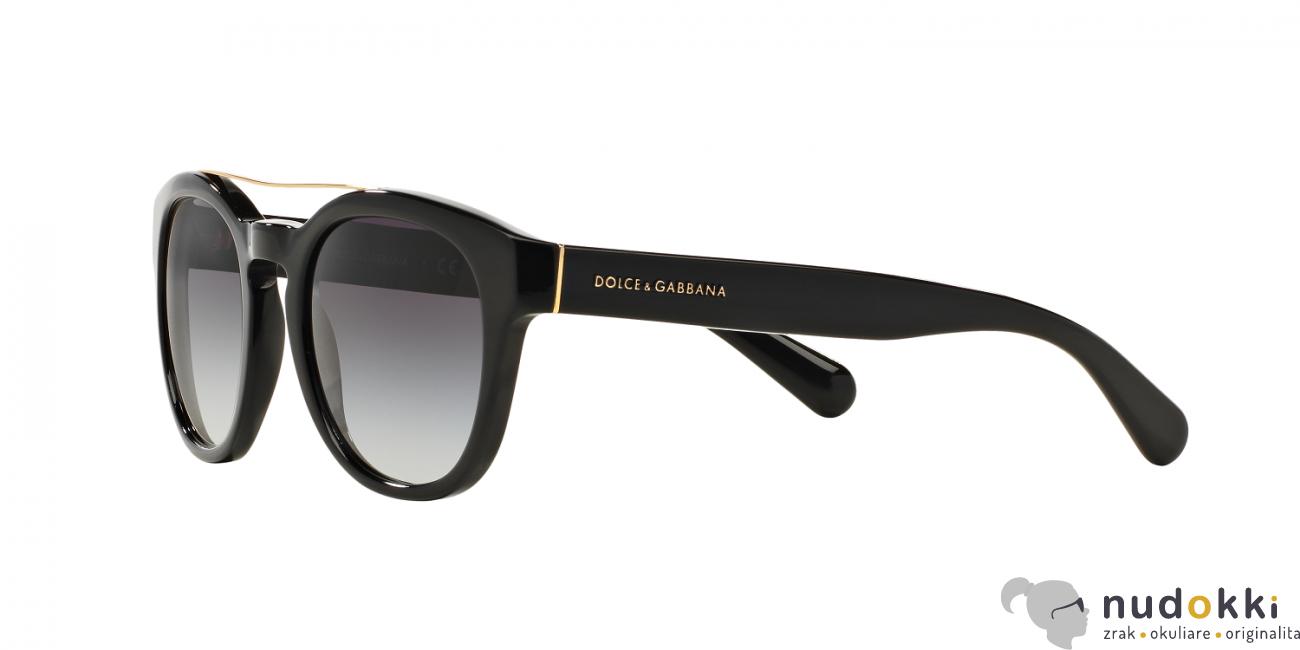 2076f03dc slnečné okuliare Dolce and Gabbana DG 4274 501-8G zväčšiť obrázok