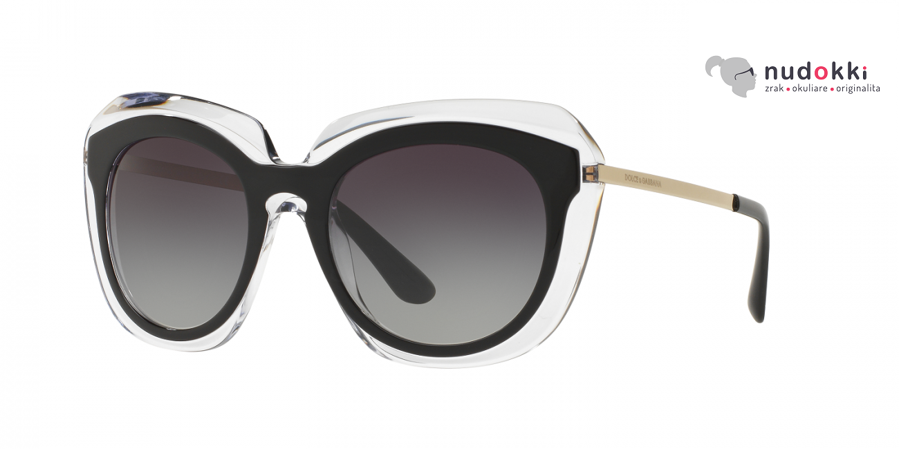 Dolce Gabbana 4282/675/8g ZXwX3FQKW