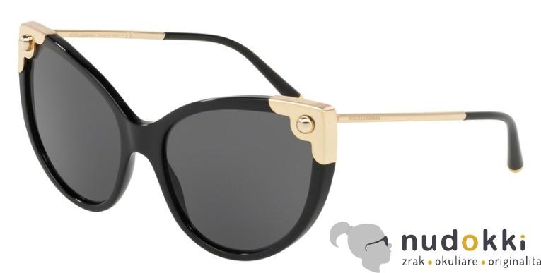 slnečné okuliare Dolce and Gabbana DG 4337 501 87 - Nudokki.sk 9164cfd70b9