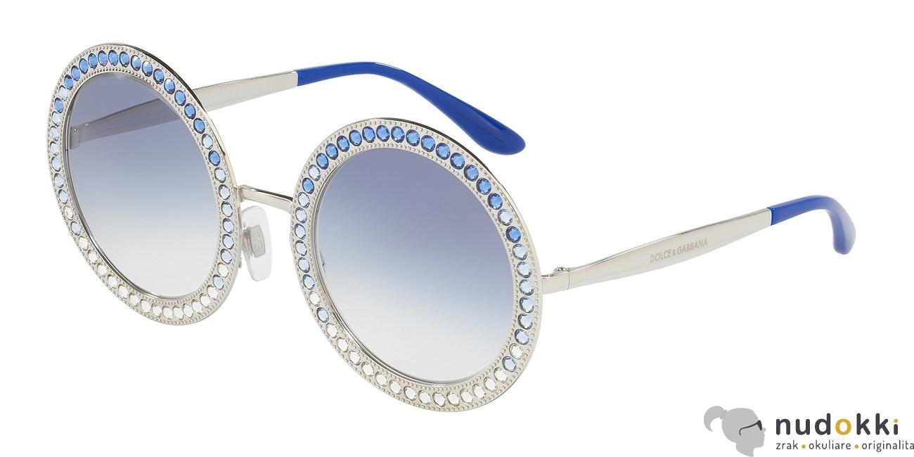 9eb734c42 slnečné okuliare Dolce and Gabbana MAMBO LUXURY DG 2170 05/19