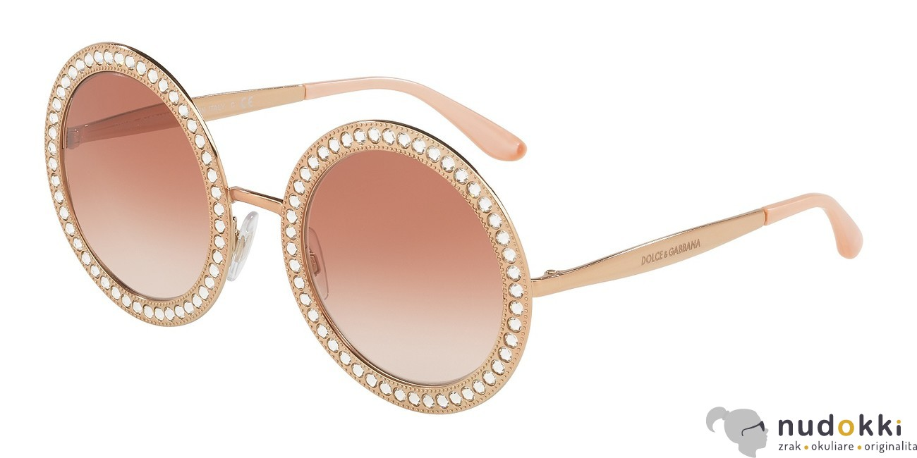 fd93ffb26 slnečné okuliare Dolce and Gabbana DG 2170 129813