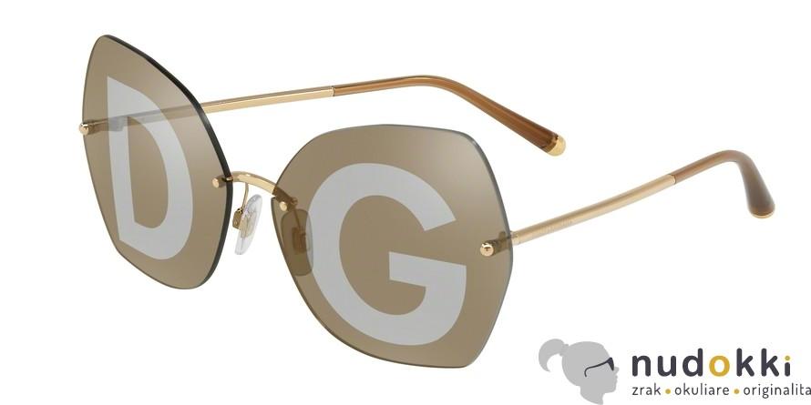 336815d97 slnečné okuliare Dolce Gabbana DG2204 02/04 - Nudokki.sk