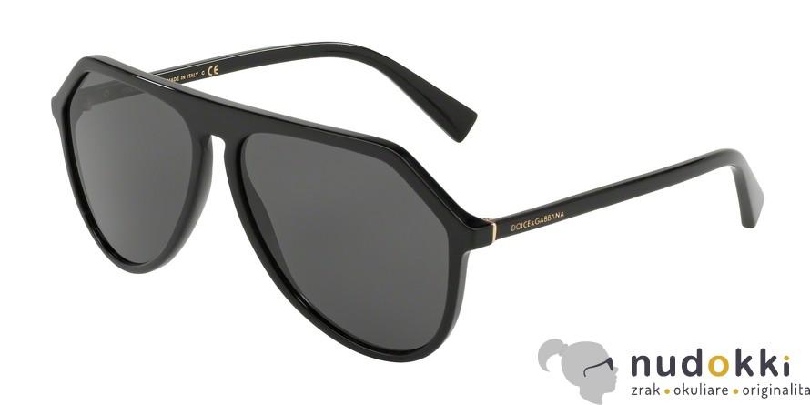d65f5ee68 slnečné okuliare Dolce Gabbana 0DG4341 501/87 - Nudokki.sk