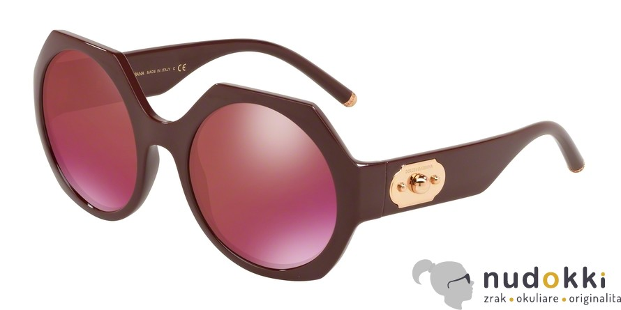 73d076954 slnečné okuliare Dolce Gabbana 0DG6120 3091D0 zväčšiť obrázok