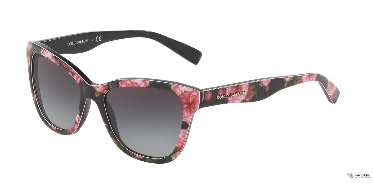 detské slnečné okuliare Dolce   Gabbana 4237 31278G zväčšiť obrázok ca31dc31391