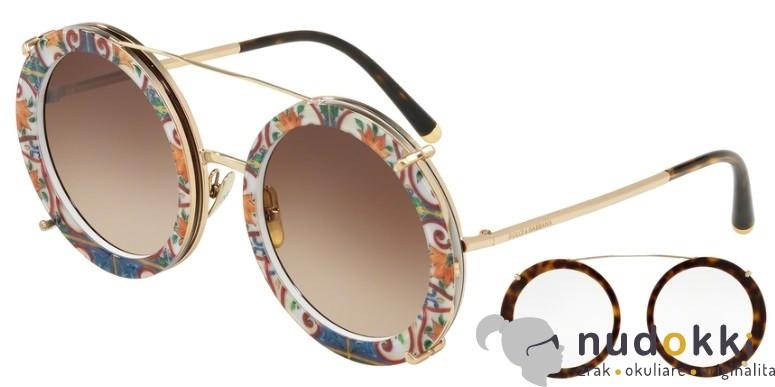 bfb107a8a slnečné okuliare Dolce & Gabbana DG 2198 02/13 - Nudokki.sk