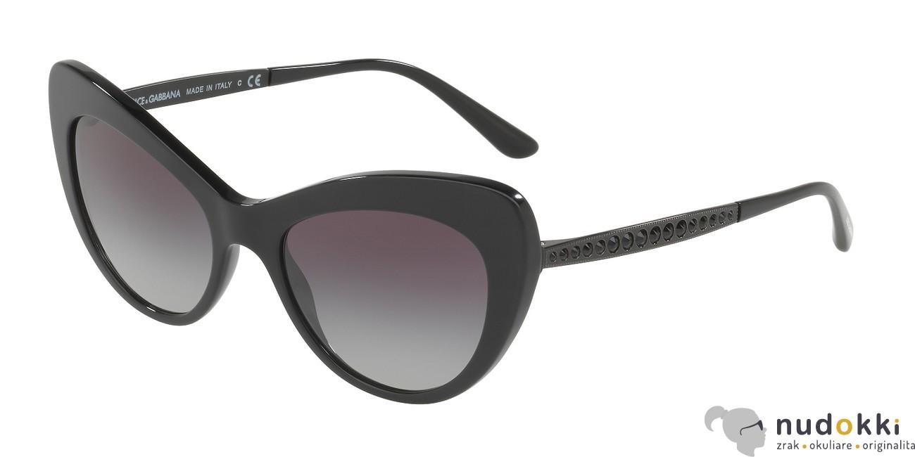 28aa660ea slnečné okuliare Dolce & Gabbana DG 4307 25258G zväčšiť obrázok