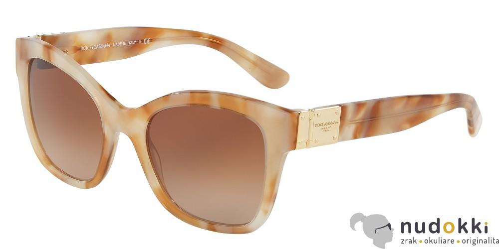 slnečné okuliare Dolce   Gabbana DG 4309 312113 zväčšiť obrázok 5ebb795b0b8