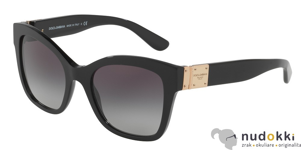 728758a0e slnečné okuliare Dolce & Gabbana DG 4309 501-8G zväčšiť obrázok