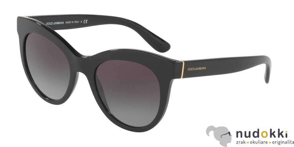 d2e560cc1 slnečné okuliare Dolce & Gabbana DG 4311 501/8G - Nudokki.sk