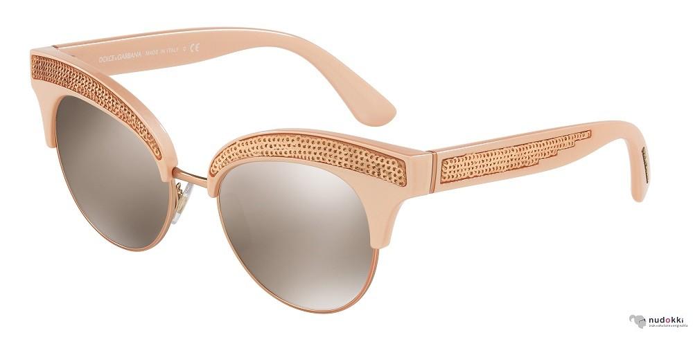 3ed7076dc slnečné okuliare Dolce & Gabbana DG 6109 30995A zväčšiť obrázok