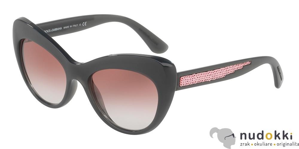 slnečné okuliare Dolce   Gabbana DG 6110 31238D zväčšiť obrázok d804fe368dd
