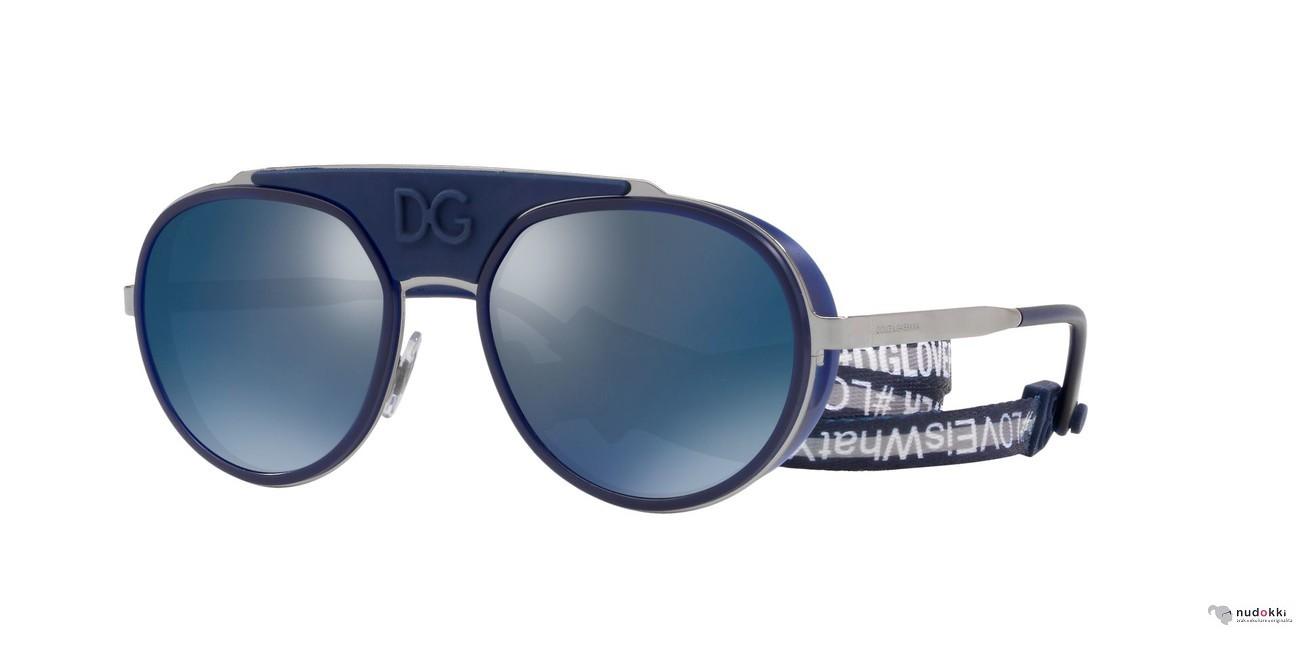 749f5487b slnečné okuliare Dolce Gabbana DG2210 04/96 - Nudokki.sk